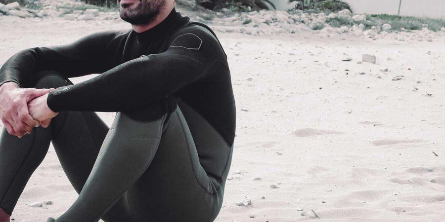 NazanShark el mundo del surf