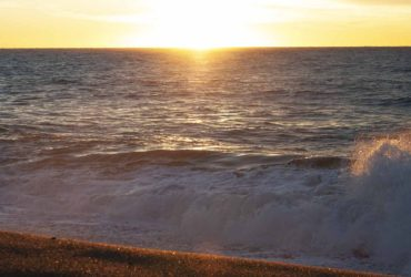 Nazan Shark el mar y la costa catalana